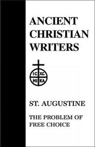 Problems of Free Choice - Edmund Augustine - cover