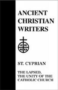 De Lapsis - St.Cyprian - cover