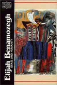 Elijah Benamozegh: Israel and Humanity - cover