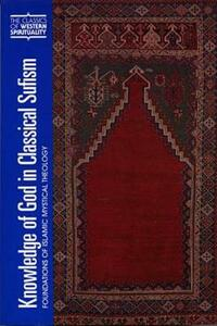Knowledge of God in Classical Sufism - John Renard - cover