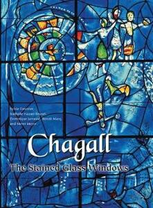 Chagall: Stained Glass Windows - cover