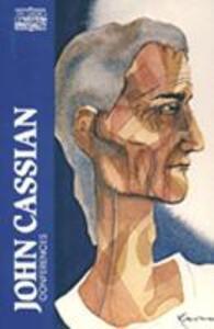 Conferences - John Cassian - cover
