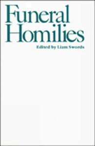 Funeral Homilies - cover