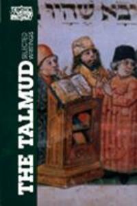 The Talmud - cover