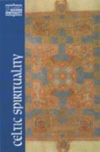 Celtic Spirituality: Classics of Western Spirituality - cover