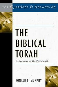 101 Questions and Answers on Biblical Torah - cover