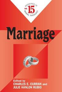 Marriage - cover