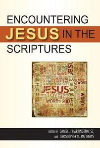 Encountering Jesus in the Scriptures - cover