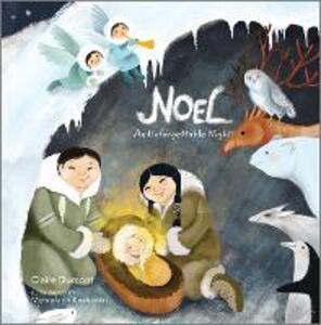 Noel - Claire Dumont - cover