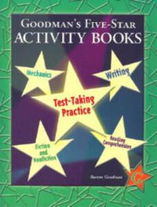 Activity Bk G Goodman Five Star - Burton Goodman - cover