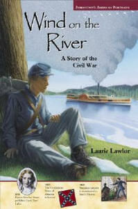 American Portraits: Wind on the River - McGraw-Hill Education - cover