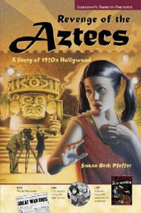 Revenge of the Aztecs - McGraw-Hill Education - cover