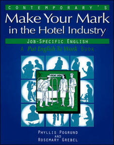 Make Your Mark in Hotel Industry Jobs - Grebel - cover