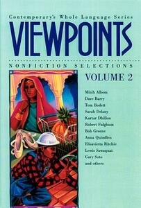Viewpoints - Contemporary Books - cover