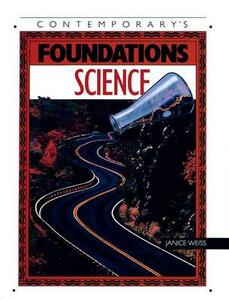 Foundations Science - Contemporary - cover