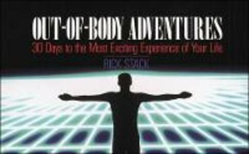 Out-Of-Body Adventures - Rick Stack - cover