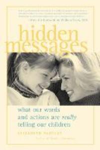 Hidden Messages - Elizabeth Pantley - cover