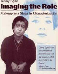 Imaging the Role: Makeup as a Stage in Characterization - cover