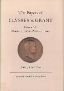 Papers of Ulysses S. Grant, Volume 19 - Ulysses S. Grant,John Y. Simon - cover
