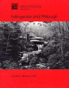 Fallingwater and Pittsburgh - cover