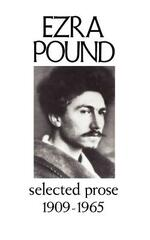 Selected Prose 1909-1956