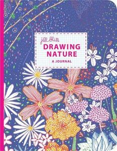 Libro in inglese Drawing Nature Journal: A Journal by Jill Bliss  - Jill Bliss