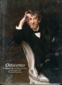 Ottocento: Romanticism and revolution in 19th century italian painting