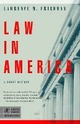 Law in America: A Short