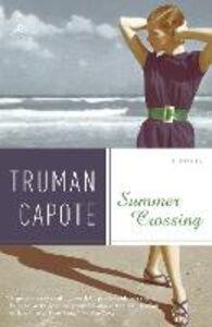Libro in inglese Summer Crossing  - Truman Capote