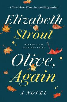 Olive, Again (Oprah's Book Club) - Elizabeth Strout - cover