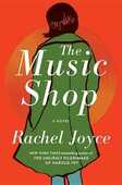 Libro in inglese The Music Shop Rachel Joyce