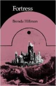 Fortress - Brenda Hillman - cover