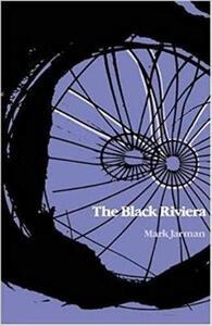 The Black Riviera - Mark Jarman - cover