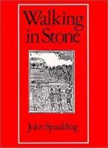 Walking in Stone - John Spaulding - cover
