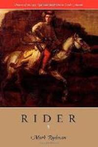 Rider - Mark Rudman - cover