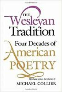 The Wesleyan Tradition - cover