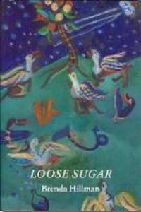 Loose Sugar - Brenda Hillman - cover
