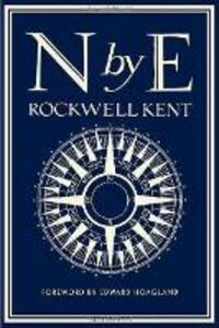 N by E - Rockwell Kent - cover