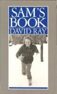 Sam's Book - David Ray - cover