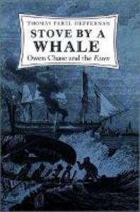 Stove by a Whale - Thomas Farel Heffernan - cover
