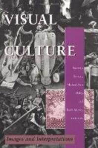 Visual Culture - cover