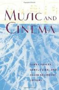 Music and Cinema - cover