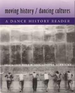 Moving History/Dancing Cultures - cover