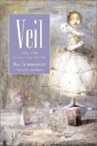 Veil - Rae Armantrout - cover