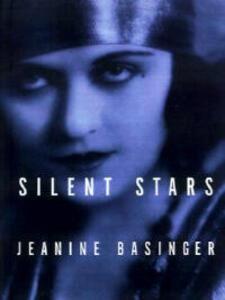 Silent Stars - cover