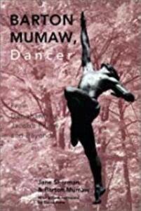 Barton Mumaw, Dancer - Jane Sherman,Barton Mumaw - cover