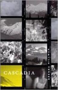 Cascadia - Brenda Hillman - cover