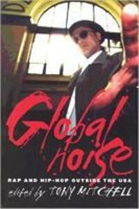 Global Noise - cover