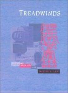 Treadwinds - Walter K. Lew - cover