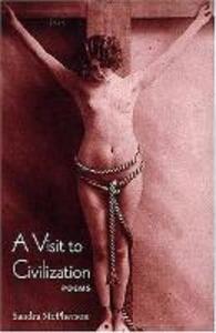 A Visit to Civilization - Sandra McPherson - cover